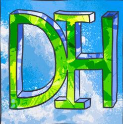 D-I-H